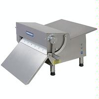 Somerset CDR500F Fondant Dough Sheeter 12 HP 20 Synthetic Rollers 500 600 Pieces Per hour