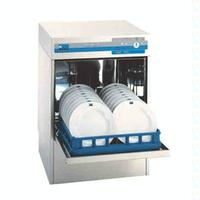 Meiko FV402 Diswasher Undercounter 37 Racks Per Hour High Temp With Built In Booster Soft Start